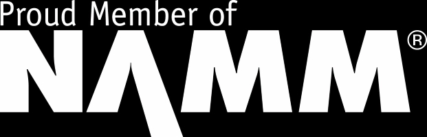 On Stage Services is a proud member of NAMM