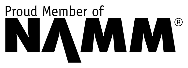 On Stage Services is a proud member of the National Association of Music Merchants