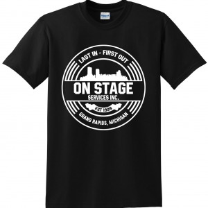 Skyline Shirt Example