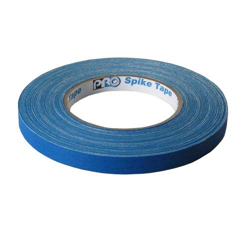 blue spike tape